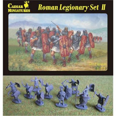 Figurines légionnaires romains: Période Empire 1er siècle ap. JC - Caesarminiatures-CM051