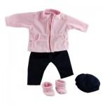 Vêtement pour Bébé 46 cm : Tenue de ville