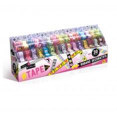 Adhésifs décoratifs : Recharge Tape machine