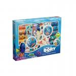 Coffret d'activité stickers Le Monde de Dory