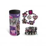 Création de bracelet 3 tours Chica Vampiro