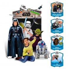 Selfie Booth Photo Délire : Photo Studio Party : Star Wars