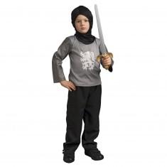 Déguisement Chevalier Lancelot (avec heaume et glaive) : 8/10 ans