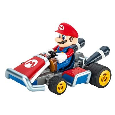 Voiture radiocommandée : Mario Kart 7 : Mario - Carrera-162060