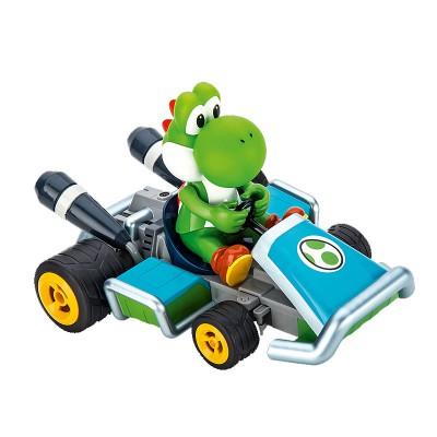 Voiture radiocommandée : Mario Kart 7 : Yoshi - Carrera-162061