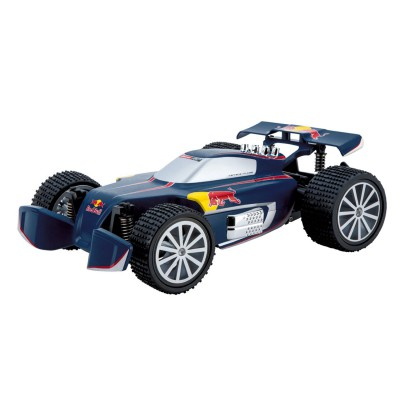 carrera voiture radiocommand e red bull buggy rue des maquettes. Black Bedroom Furniture Sets. Home Design Ideas