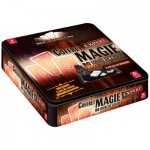 Coffret Magie : 80 tours de cartes avec accessoires