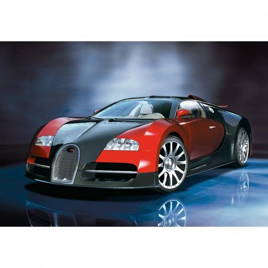 Puzzle 1000 pièces - Bugatti Veyron 16.4 - Castorland-101382