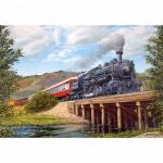 Puzzle 1000 pièces - Marc Desobeau : Steam