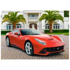Puzzle 108 pièces : Ferrari F12 Berlinetta