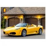 Puzzle 108 pièces : Ferrari F430 Spider