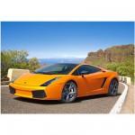 Puzzle 120 pièces : Lamborghini Galardo