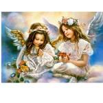 Puzzle 1500 pièces : Petits anges
