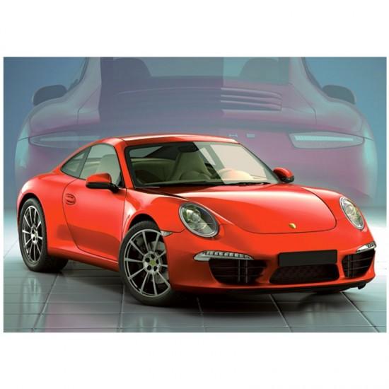 Puzzle 180 pièces : Porsche 911 - Castorland-018031