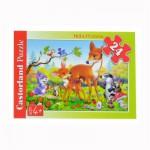 Puzzle 24 pièces : Bambi