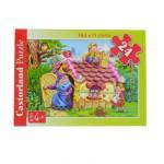 Puzzle 24 pièces : Hansel et Gretel