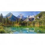 Puzzle 4000 pièces : Montagnes majestueuses