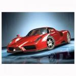 Puzzle 500 pièces : Ferrari Enzo