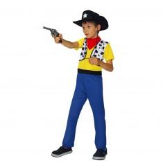 Déguisement de Cowboy 3/5 ans