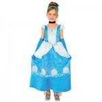 Déguisement Princesse Cendrillon : 5/7 ans