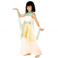 Déguisement Princesse Egyptienne : 3/5 ans