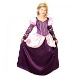 Déguisement Princesse Jessica : 8/10 ans