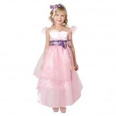 Déguisement Princesse Lola : 8/10 ans