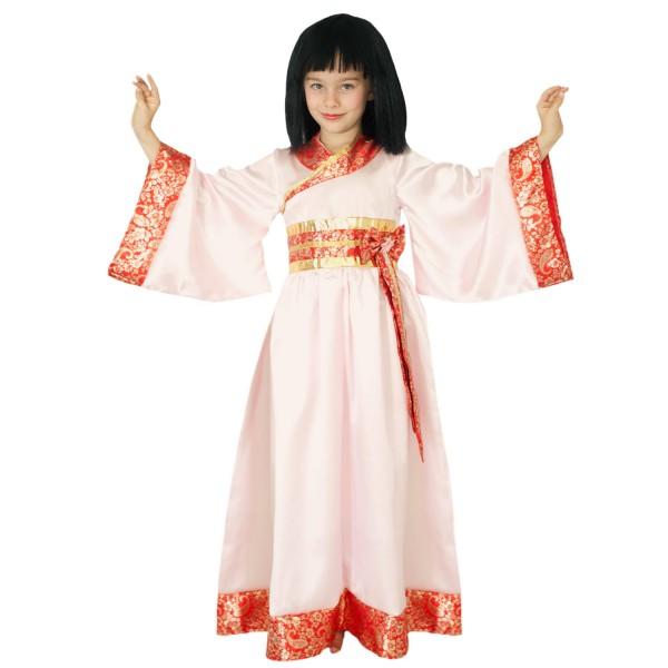 Déguisement Princesse Mei : 3/5 ans - Cesar-D268-001