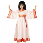 Déguisement Princesse Mei : 8/10 ans