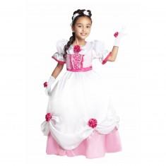 Déguisement Princesse Sissi : 8/10 ans