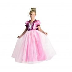 Déguisement Princesse Sophie 3/5 ans