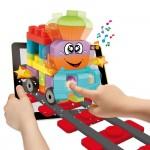 Blocs de construction App Toys : 40 pièces : Véhicules
