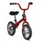 Draisienne Mon premier vélo rouge
