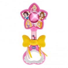 Hochet baguette magique Princesses Disney