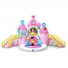 Le château magique des Princesses Disney