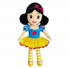 Poupée Disney Baby : Poupées Princesses Douces Mélodies : Blanche-Neige