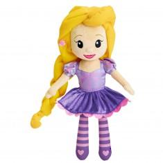 Poupée Disney Baby : Poupées Princesses Douces Mélodies : Raiponce