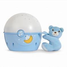 Projecteur de lit Next 2 Stars : Bleu