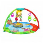 Tapis Arche Bubble I-Gym