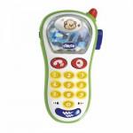 Téléphone Portable Vibrant