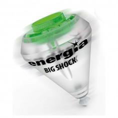 Toupie Energia Big Shock vert