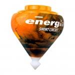 Toupie Energia Short Circuit orange
