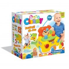 Baby Clemmy : Fauteuil de jeu
