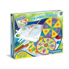 Créateur de talents : Mon premier Mandala
