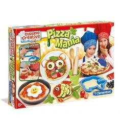 Cuisine créative : Pizza Mania