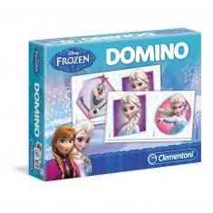 Domino : La Reine des neiges