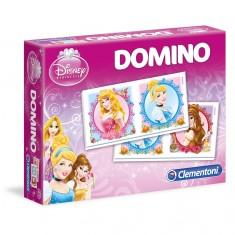 Domino Pocket Princesses Disney