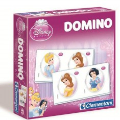 Domino Princesses Disney