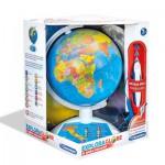 Globe Interactif : ExploraGlobe