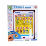 Jeu électronique : Touch Pad